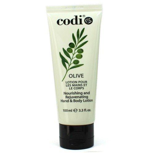 Codi - Codi Nourishing Hand & Body Olive Lotion 100ml/ 3.3 oz
