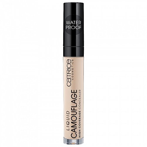 Catrice Catrice | Liquid Camouflage Concealer - Ultra Long Lasting Concealer for Optimal Coverage | Waterproof | 010 Porcelain