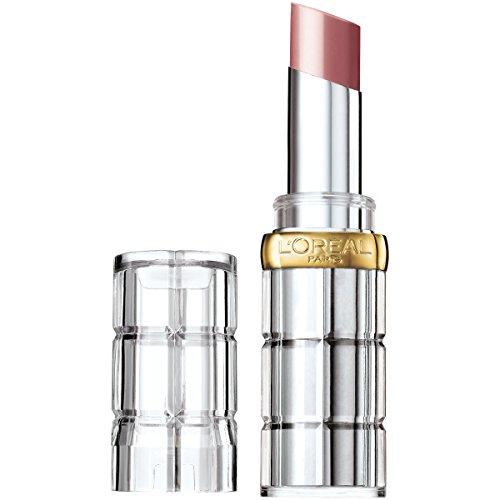L'Oreal Paris - Colour Riche Shine Rich Color Glossy Lipstick, Varnished Redwood