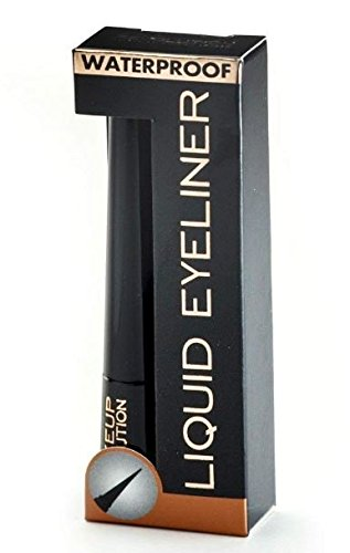 Makeup Revolution - Revolution Amazing Liquid Eyeliner - Waterproof