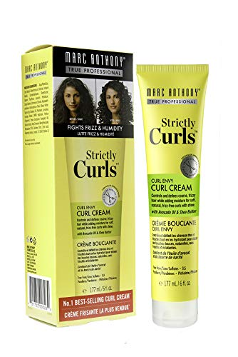 Marc Anthony - Strictly Curls Curl Envy Perfect Curl Cream