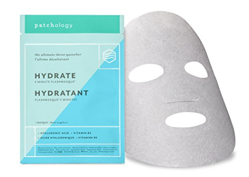 Patchology Hydrate FlashMasque Sheet Mask