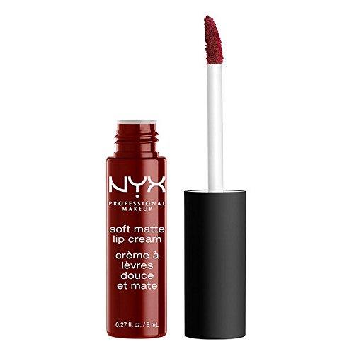 NYX - Soft Matte Lip Cream, Madrid