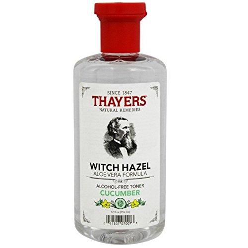 Thayer - Witch Hazel Cucumbr Aloe