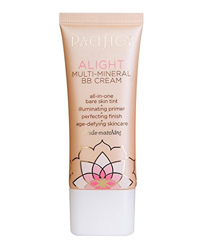 Pacifica - Alight Multi-Mineral BB Shade Matching Cream