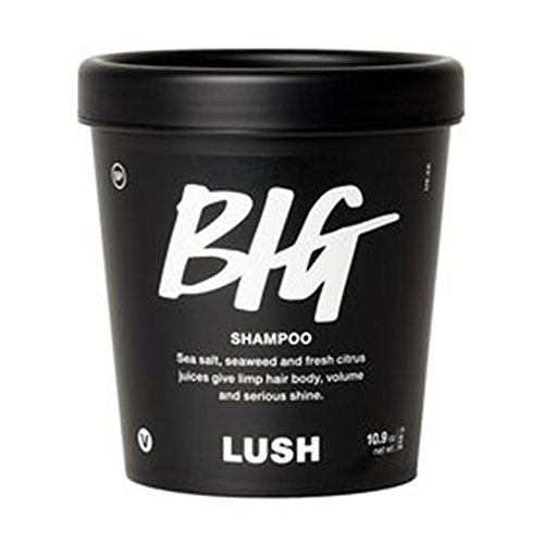 LUSH Big Shampoo by LUSH