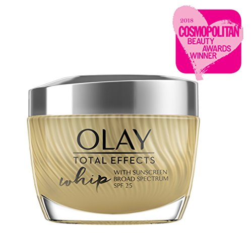 Olay - Light Face Moisturizer SPF 25