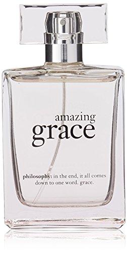 Philosophy - Philosophy Amazing Grace Eau de Parfum, 2 Ounce
