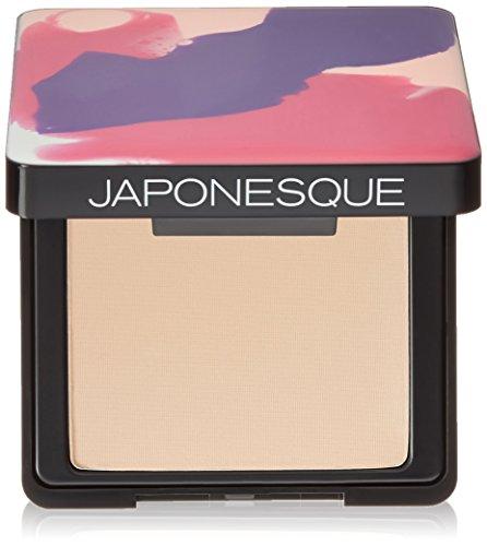 JAPONESQUE - JAPONESQUE Velvet Touch Finishing Powder, Shade 02, 3.00 oz.