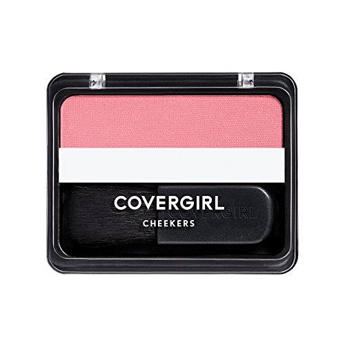 Covergirl - Cheekers Blendable Powder Blush Plumberry Glow