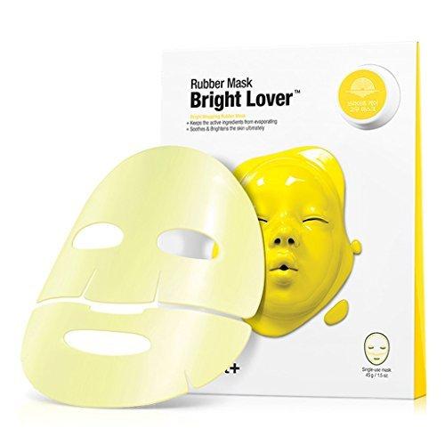Dr. Jart - Dermask Rubber Mask Bright Lover