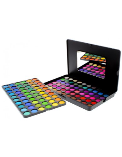 BHCosmetics - 120 Color Eye Shadow, 1st Edition