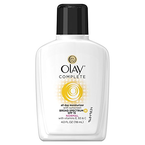 Olay - Complete All Day Moisturizer with Broad Spectrum SPF 15
