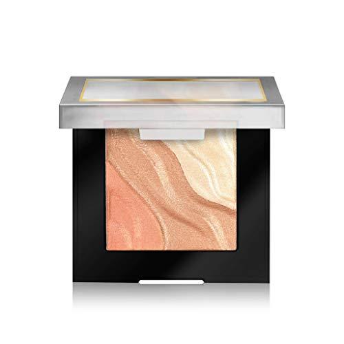 Milani - Spotlight Face & Eye Strobe Palette, Sun Light