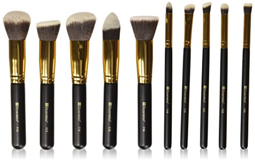 BHCosmetics - BH Cosmetics Sculpt and Blend Brush Set