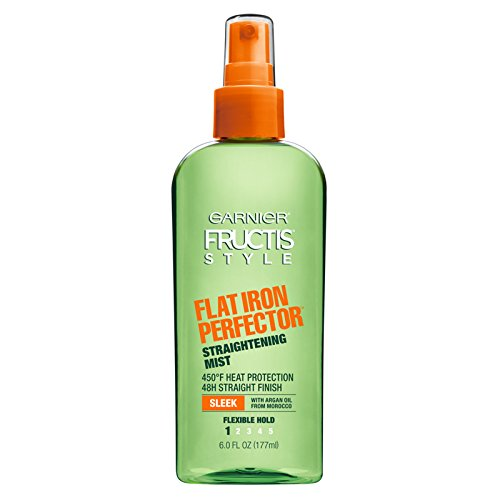 Garnier Fructis  - Style Sleek & Shine Flat Iron Perfector Straightening Mist