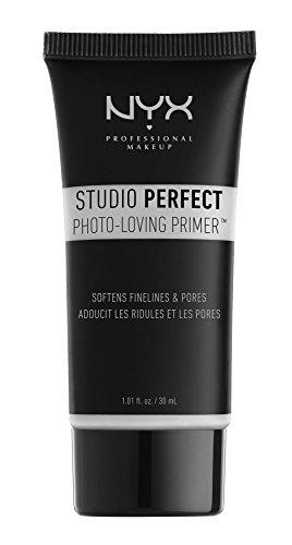 NYX - Studio Perfect Primer, Clear