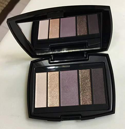 Lancome - Color Design Eyeshadow Palette, Luminous Violet