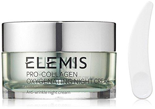 ELEMIS - ELEMIS Pro-Collagen Oxygenating Night Cream, Anti-wrinkle Night Cream, 1.6 fl. oz.