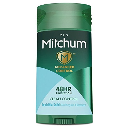 Mitchum - Advanced Control, Clean