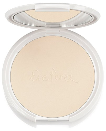Ere Perez Ere Perez - Natural Translucent Corn Perfecting Powder (Shine Control)