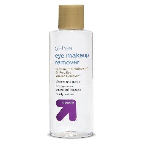 UP - UP & 5.5 Floz Eye Make Remove