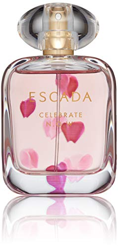 Escada Escàda Celebrate NOW (The Nature Of Women) Eau De Parfum Spray 2.7 oz/80 ml Brand New Item