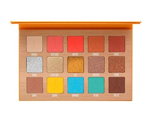 Jeffree Star - Thirsty Palette