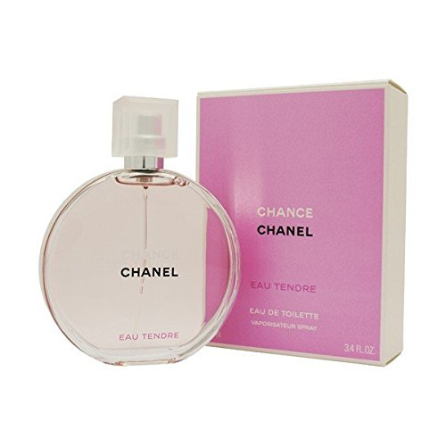 DUTYfeePerfume - Dutyfeeperfume.. Chance Tendre Eau De Toilette Spray 3.4 Oz.