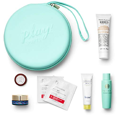 Sephora - PLAY! SMARTS: Skincare By Age: 30's
