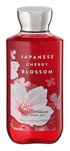 Bath & Body Works - Bath & Body Works, Signature Collection Shower Gel, Japanese Cherry Blossom, 10 fl. oz.