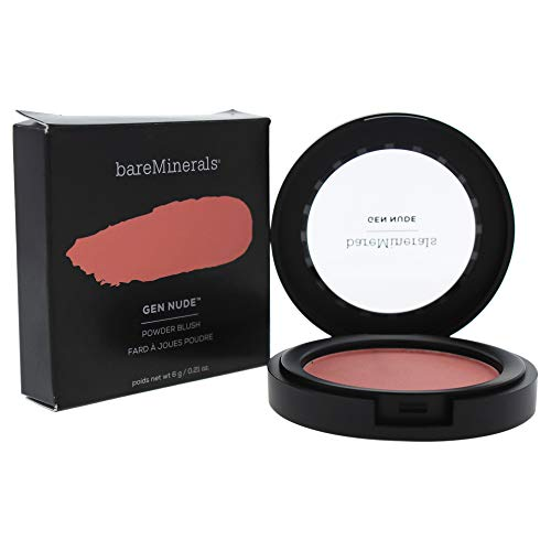 Bare Escentuals - Gen Nude Powder Blush, Pretty In Pink