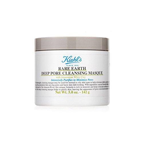 Kiehl's - Rare Earth Deep Pore Cleansing Masque