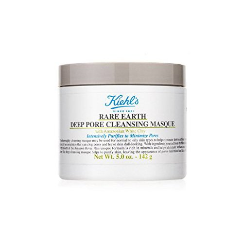 Kiehl's - Rare Earth Deep Pore Cleansing Masque