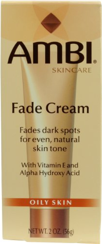 AMBI - Ambi Skincare Fade Cream, Oily Skin, 2 oz (56 g)