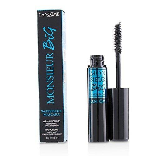BY Lancome - Monsieur Big Mascara Waterproof Black