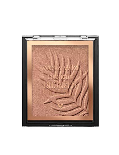 wet n wild - Wet N Wild Color Icon Bronzer, Palm Beach Ready