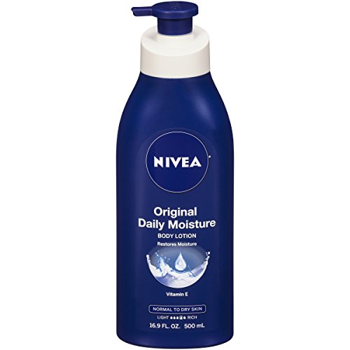 null -  Original Moisture Body Lotion for Normal to Dry Skin