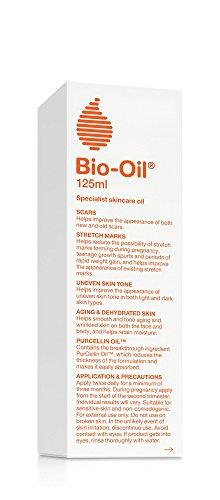 Bio-Oil Bio-Oil 4.2oz: Multiuse Skincare Oil