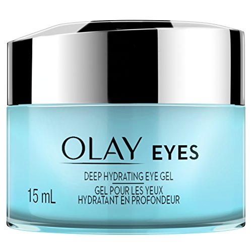 Olay -  Deep Hydrating Eye Gel with Hyaluronic Acid