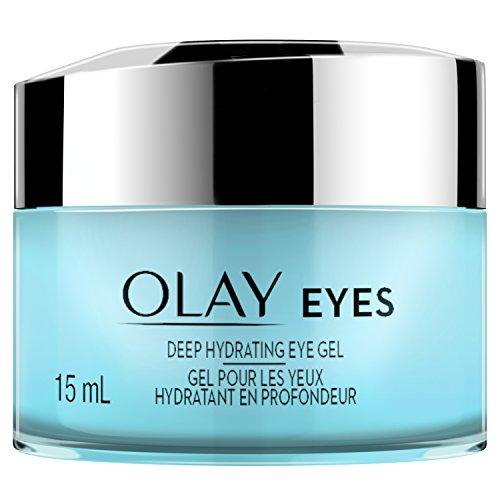 Olay -  Deep Hydrating Eye Gel with Hyaluronic Acid