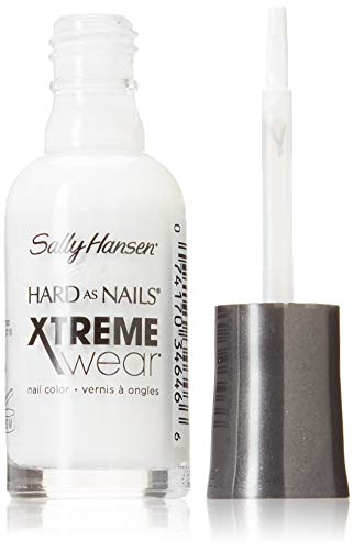 AB - Hard as Nails Xtreme Wear Nail Color, White On
