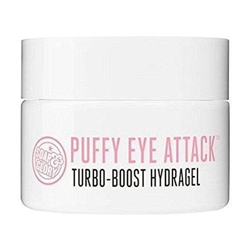 Soap & Glory Soap & Glory Puffy Eye Attack Turbo-Boost Hydragel 14Ml