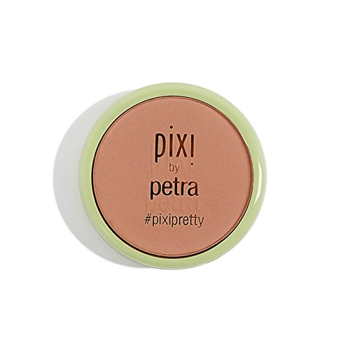 null - Pixi by Petra Fresh Face Blush in Beach Rose