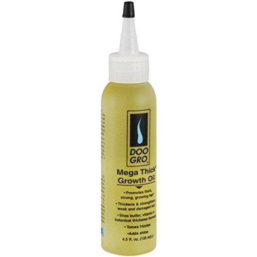 Doo Gro Mega Thick Hair Oil