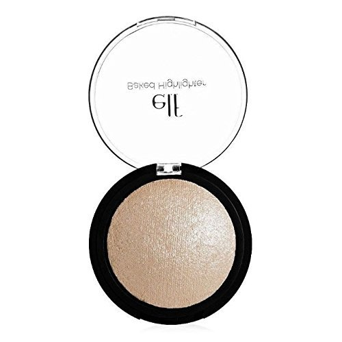 e.l.f. Cosmetics - Studio Baked Highlighter, Moonlight Pearls