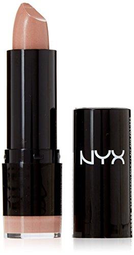 NYX Extra Creamy Round Lipstick, Summer Love