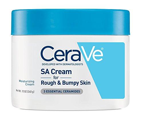 CeraVe - CeraVe Renewing SA Cream 12 oz (Pack of 6)