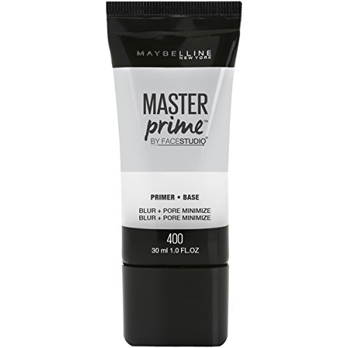 Maybelline New York Facestudio Master Prime Primer Makeup, Blur + Pore Minimize