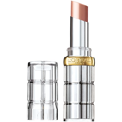 L'Oreal Paris Colour Riche Shine Lipstick, Glossy Fawn
